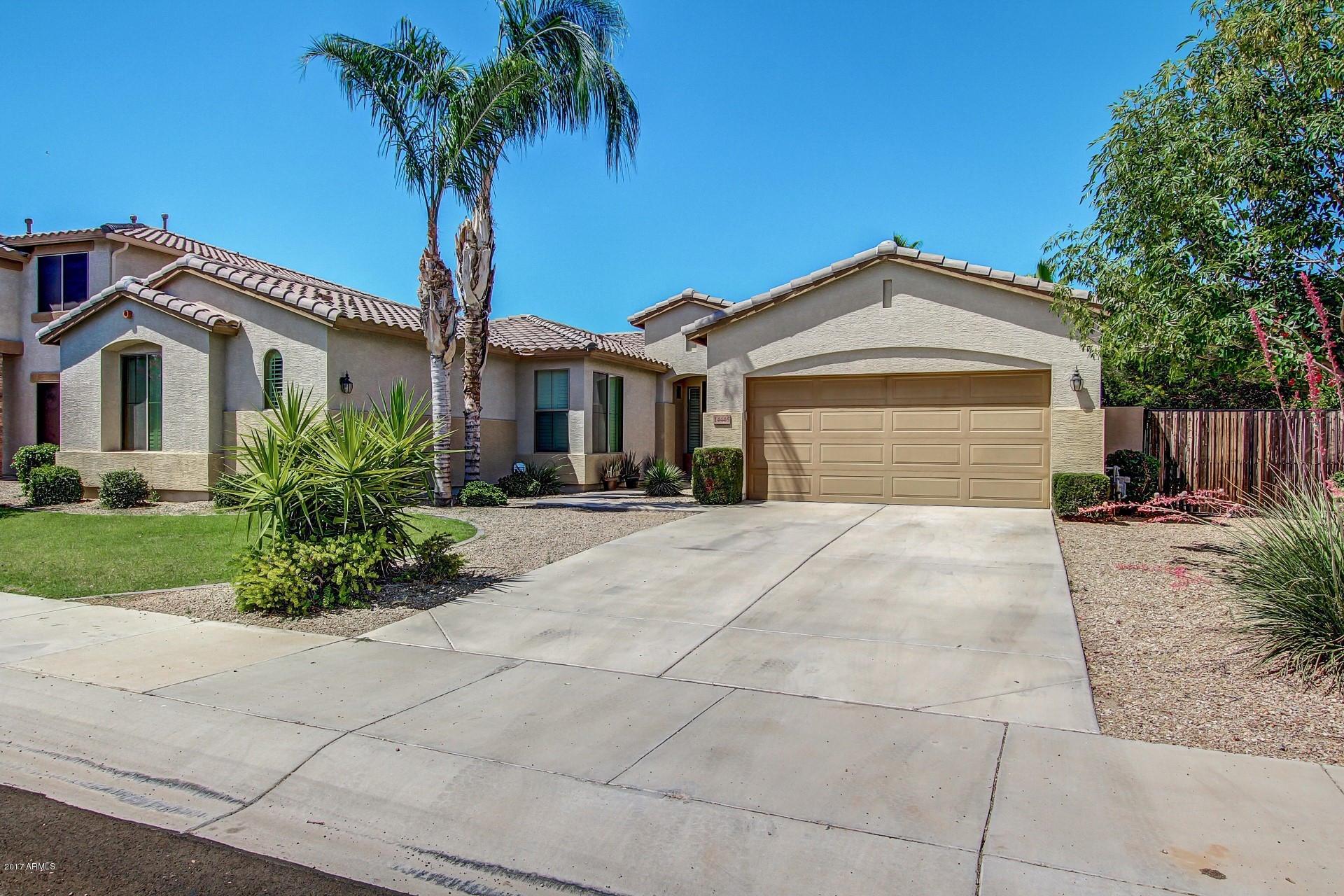 14446 W WINDSOR Avenue, Goodyear, AZ 85395