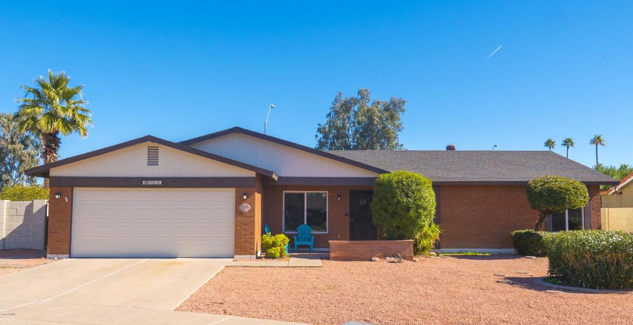 7121 N 79TH Place, Scottsdale, AZ 85258