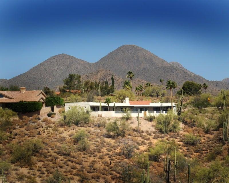 16331 E INCA Avenue, Fountain Hills, AZ 85268