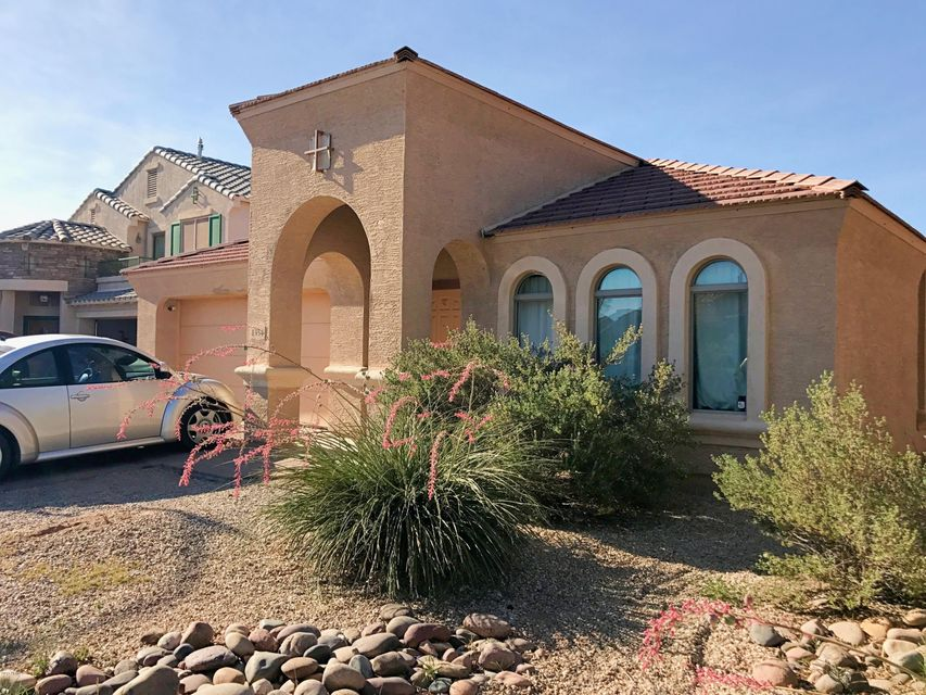 1354 E RACINE Drive, Casa Grande, AZ 85122