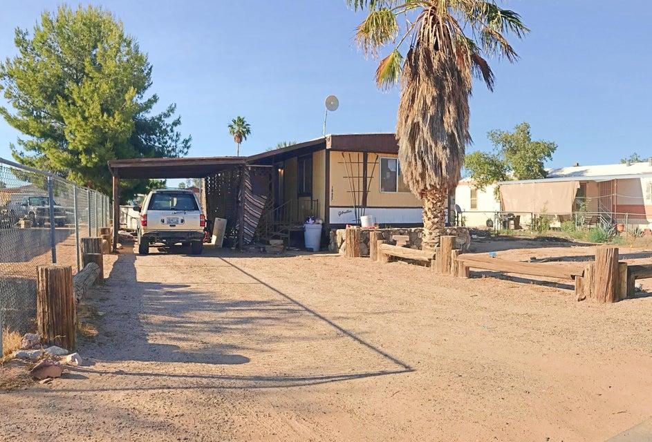 18628 W Jacqueline Avenue, Casa Grande, AZ 85122