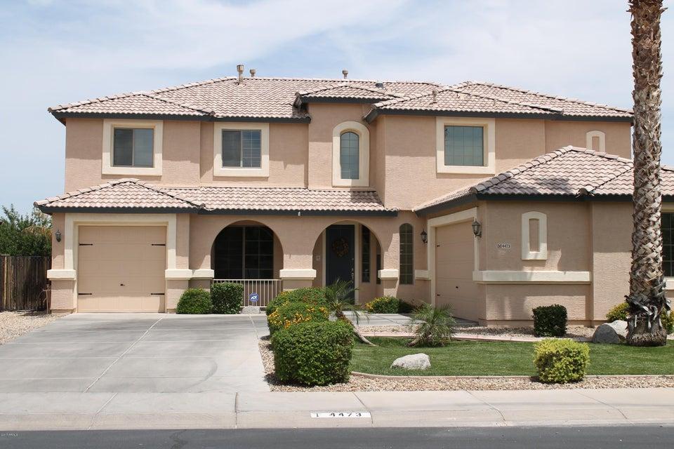 4473 N 150TH Avenue, Goodyear, AZ 85395