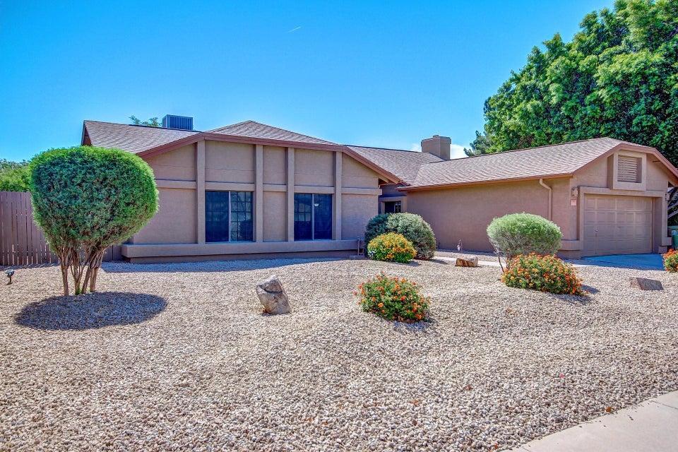 16415 N 61ST Drive, Glendale, AZ 85306