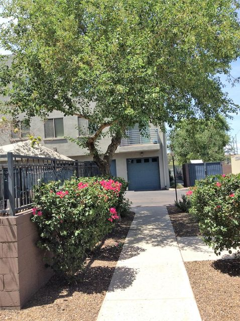 615 E Portland Street Unit 162 Phoenix, AZ 85004 - MLS #: 5614129
