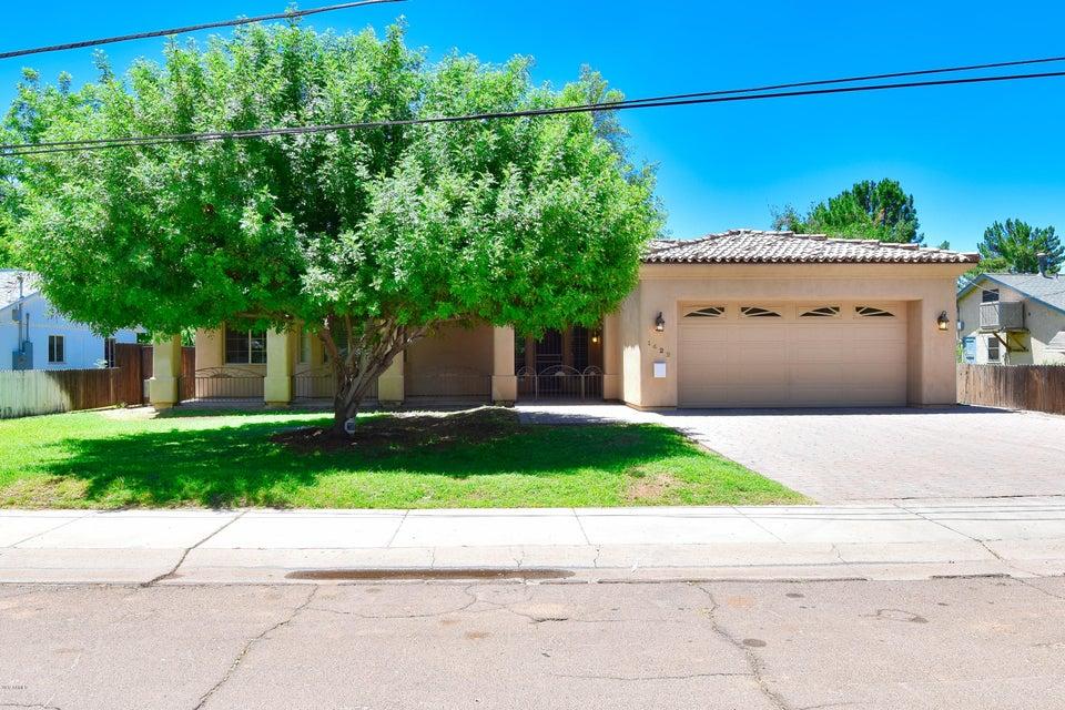 1422 S GRANDVIEW Drive, Tempe, AZ 85281