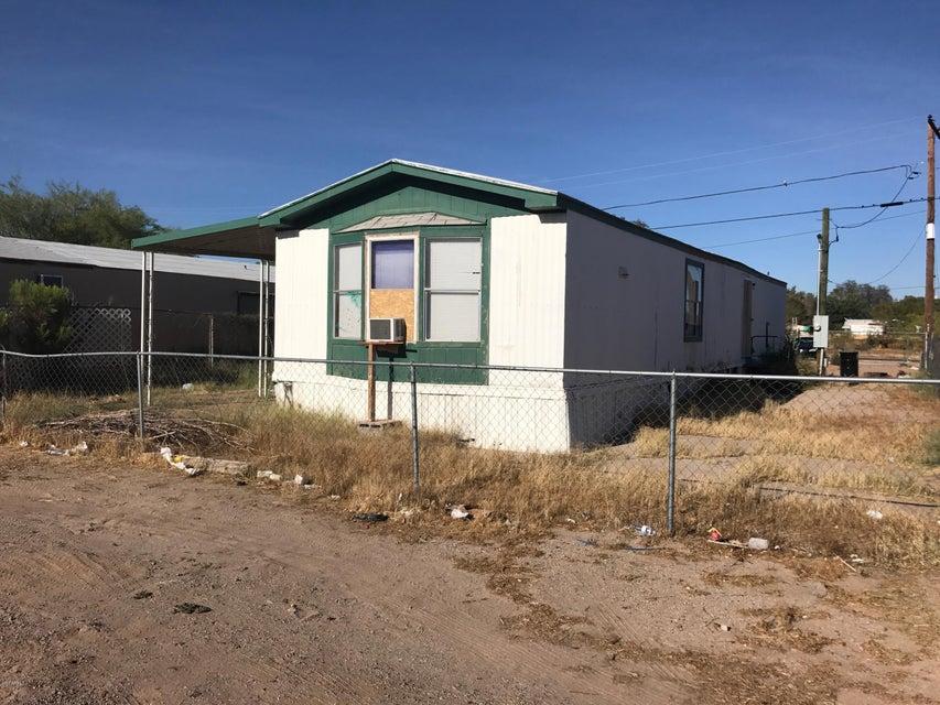 5811 N FUCHSIA Street, Casa Grande, AZ 85122