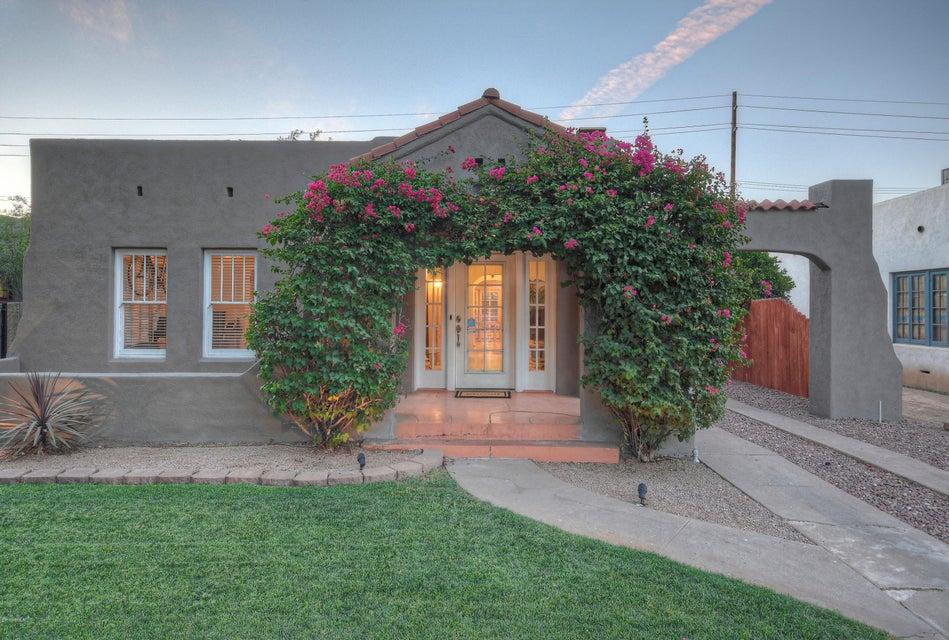 1322 W Lynwood Street, Phoenix, AZ 85007