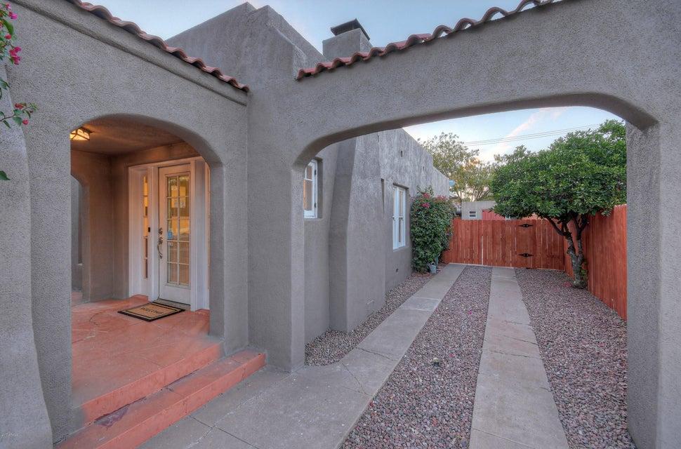 MLS 5615688 1322 W Lynwood Street, Phoenix, AZ 85007 Phoenix AZ F.Q. Story