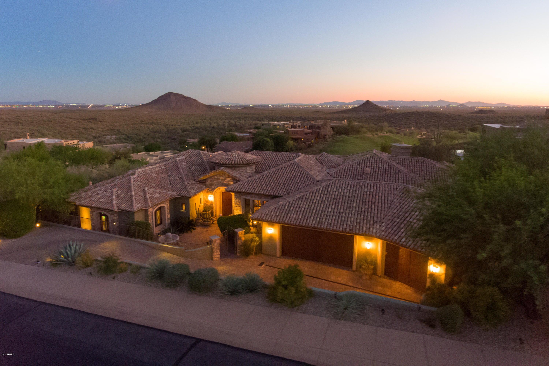 Photo of 15210 E CAMELVIEW Drive, Fountain Hills, AZ 85268