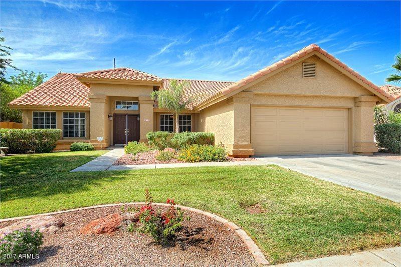 3007 E REDWOOD Lane, Phoenix, AZ 85048