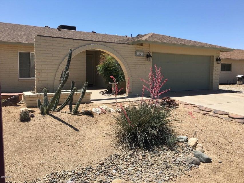 5727 W CROCUS Drive, Glendale, AZ 85306
