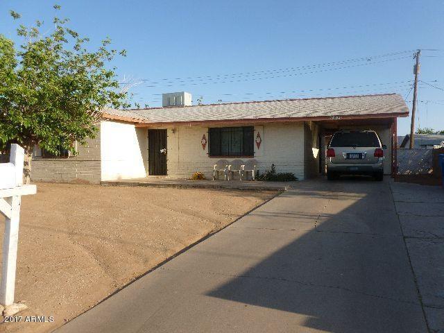 2013 W Roeser Road, Phoenix, AZ 85041