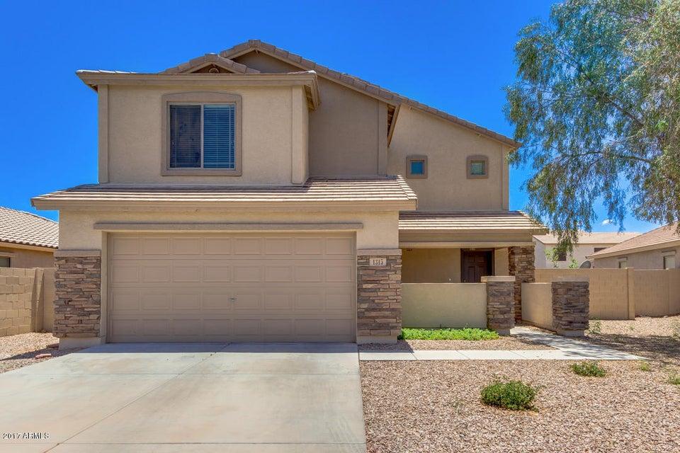 1315 E JULIUS Street, Casa Grande, AZ 85122