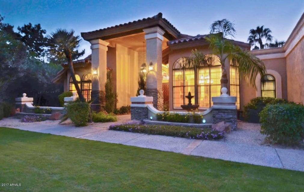 9650 E SAN SALVADOR Drive, Scottsdale, AZ 85258