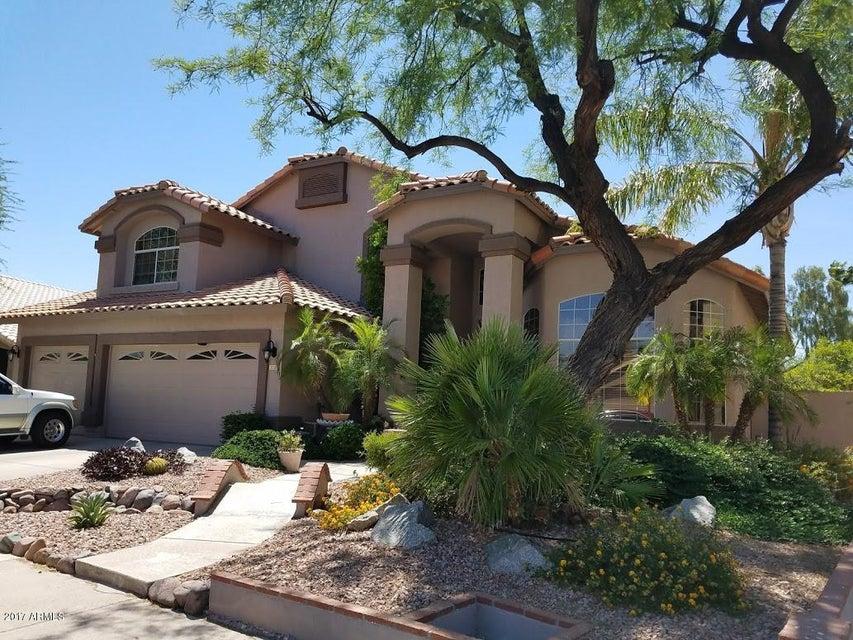 7838 W Kerry Lane, Glendale, AZ 85308