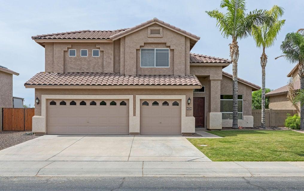 315 W LOS ALAMOS Street, Gilbert, AZ 85233