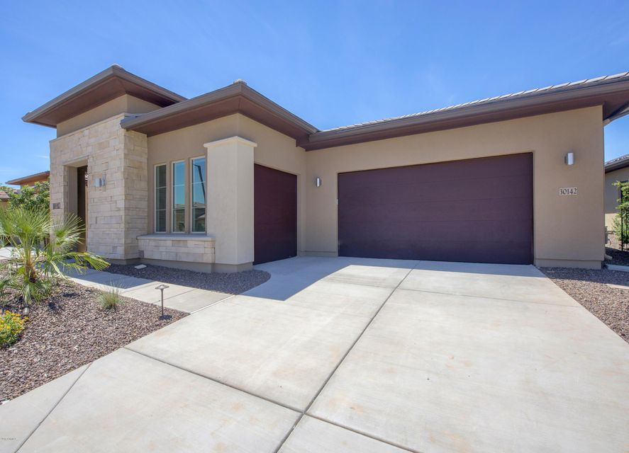 Photo of 30142 N SUSCITO Drive, Peoria, AZ 85383