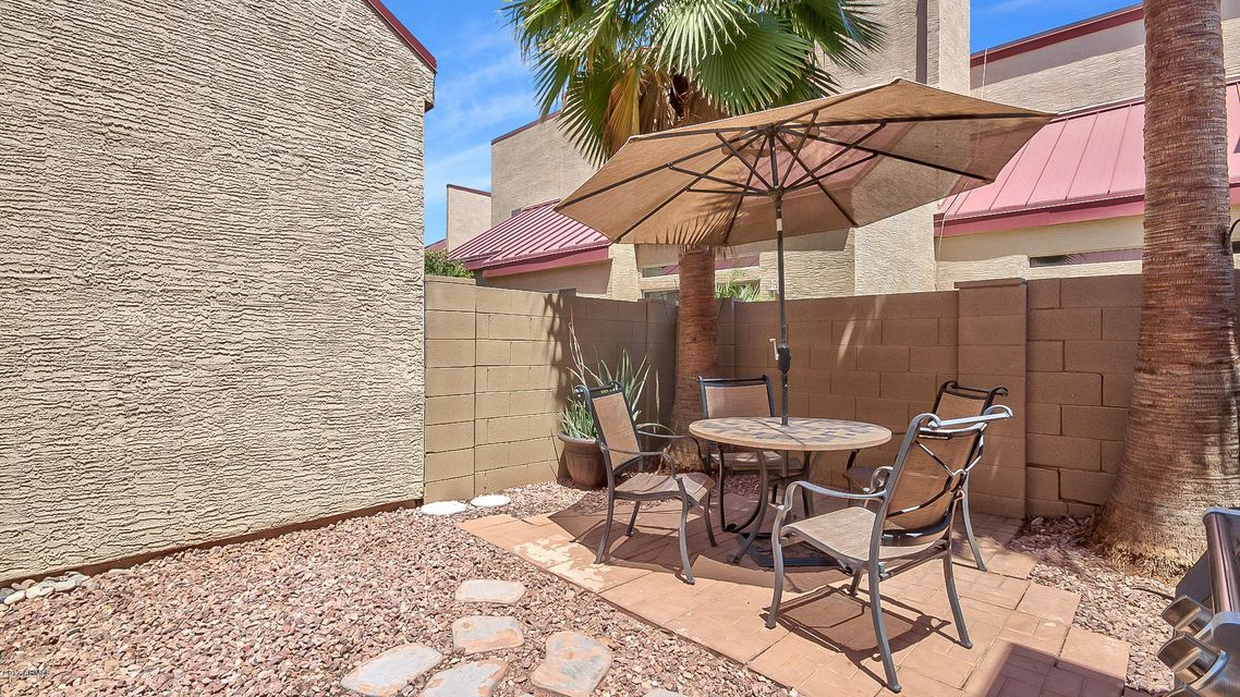 1015 S VAL VISTA Drive Unit 46 Mesa, AZ 85204 - MLS #: 5614402