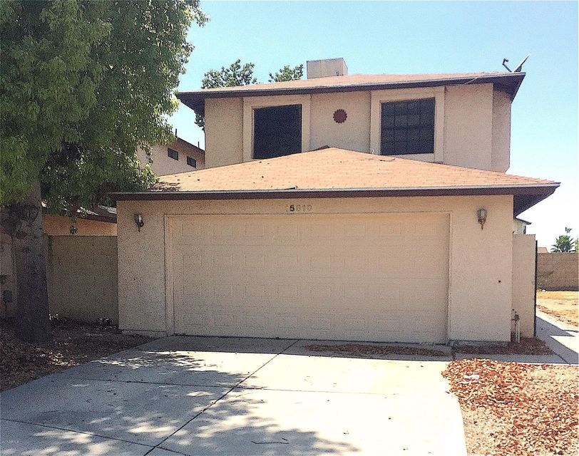 15810 N 37TH Lane, Phoenix, AZ 85053