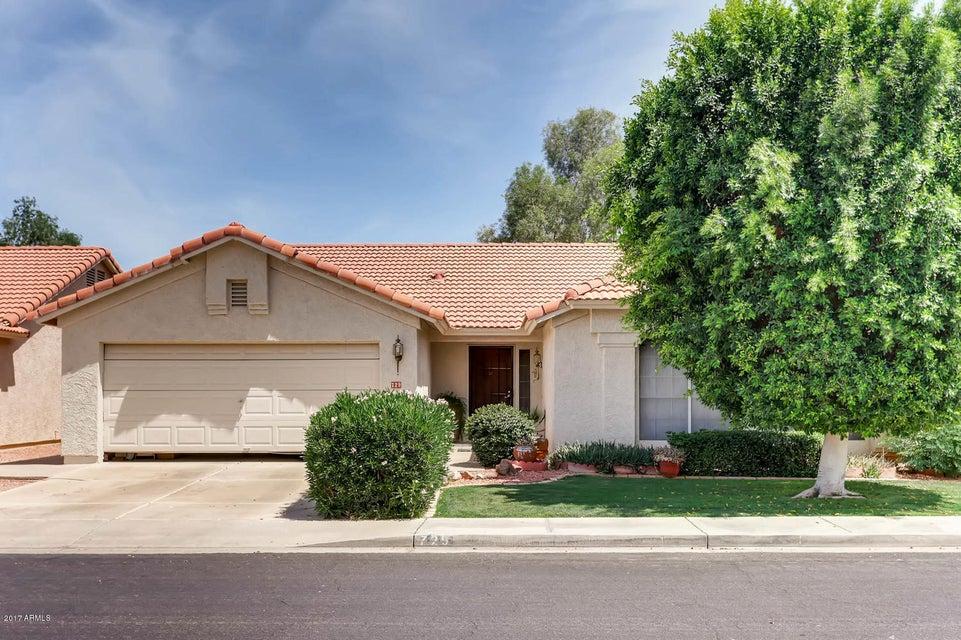 729 S MONTEREY Street, Gilbert, AZ 85233