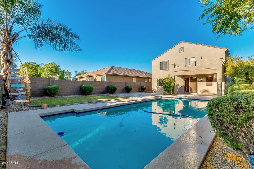 9528 N 180TH Lane, Waddell, AZ 85355