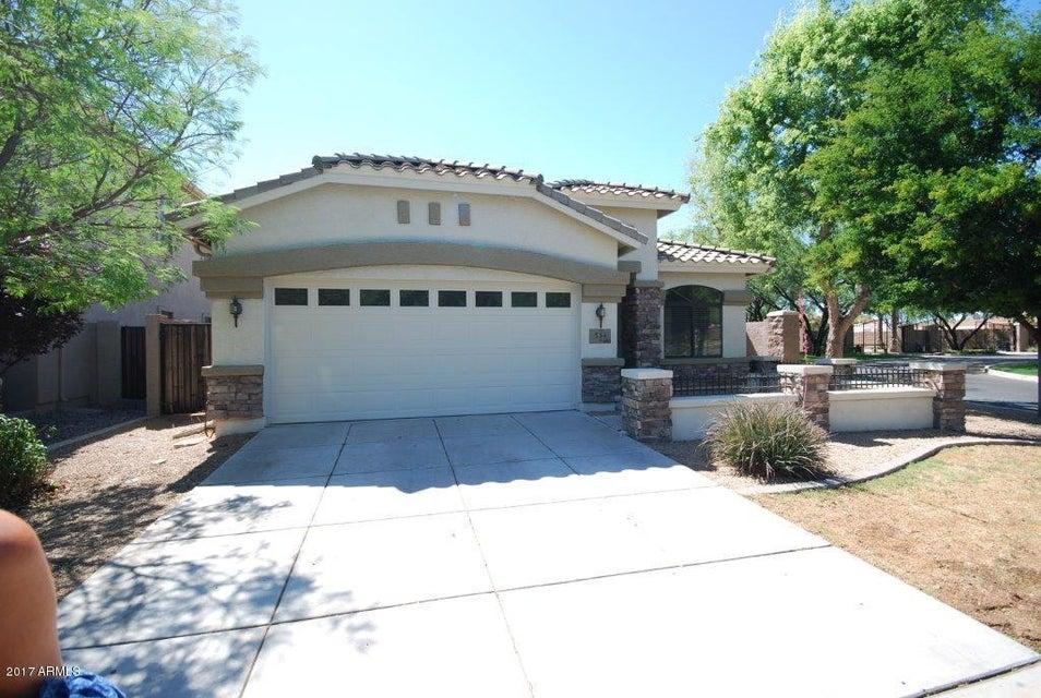 534 S SETON --, Mesa, AZ 85206