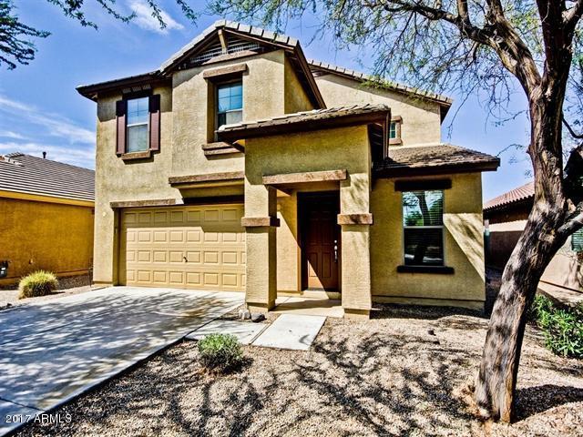 1811 W DESERT CANYON Drive, Queen Creek, AZ 85142