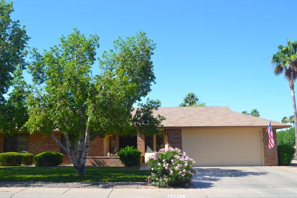 13055 W TANGELO Drive, Sun City West, AZ 85375