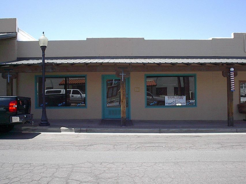 24 E Yavapai Street, Wickenburg, AZ 85390