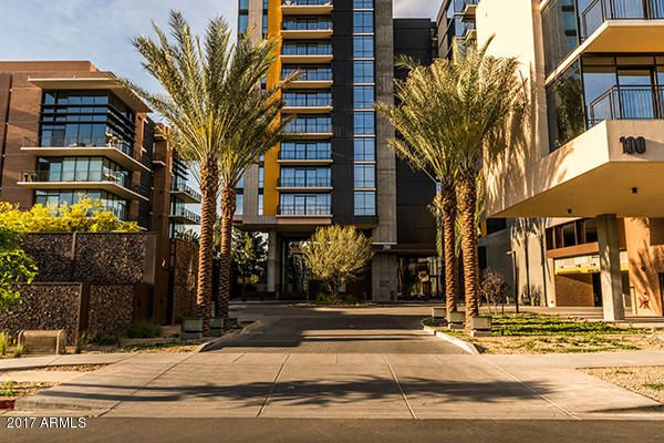 MLS 5258276 200 W Portland Street Unit 1417, Phoenix, AZ 85003 Phoenix AZ Near Light Rail