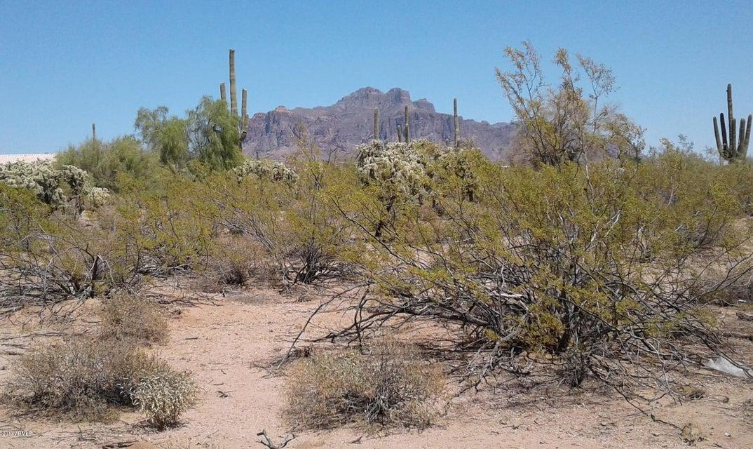 E Frontier Street, Apache Junction, AZ 85119