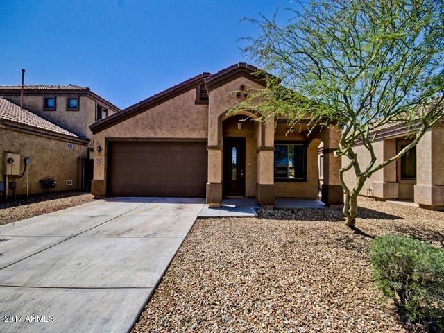 5529 W ELLIS Drive, Laveen, AZ 85339