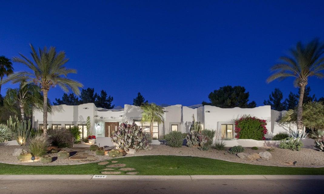 5854 E VIA LOS CABALLOS --, Paradise Valley, AZ 85253