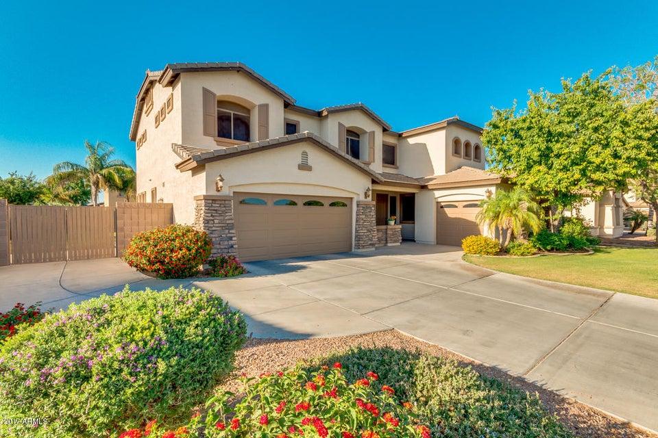 474 E JULIAN Drive, Gilbert, AZ 85295