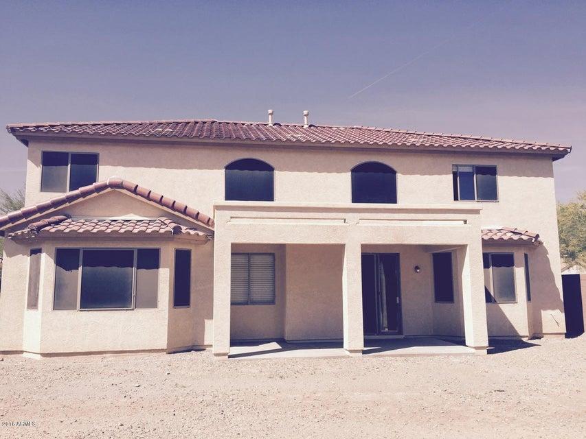 MLS 5614502 2325 W BLAYLOCK Drive, Phoenix, AZ 85085 Phoenix AZ Valley Vista