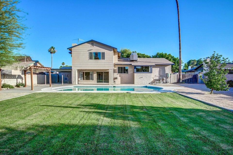 3166 W TIERRA BUENA Lane, Phoenix, AZ 85053