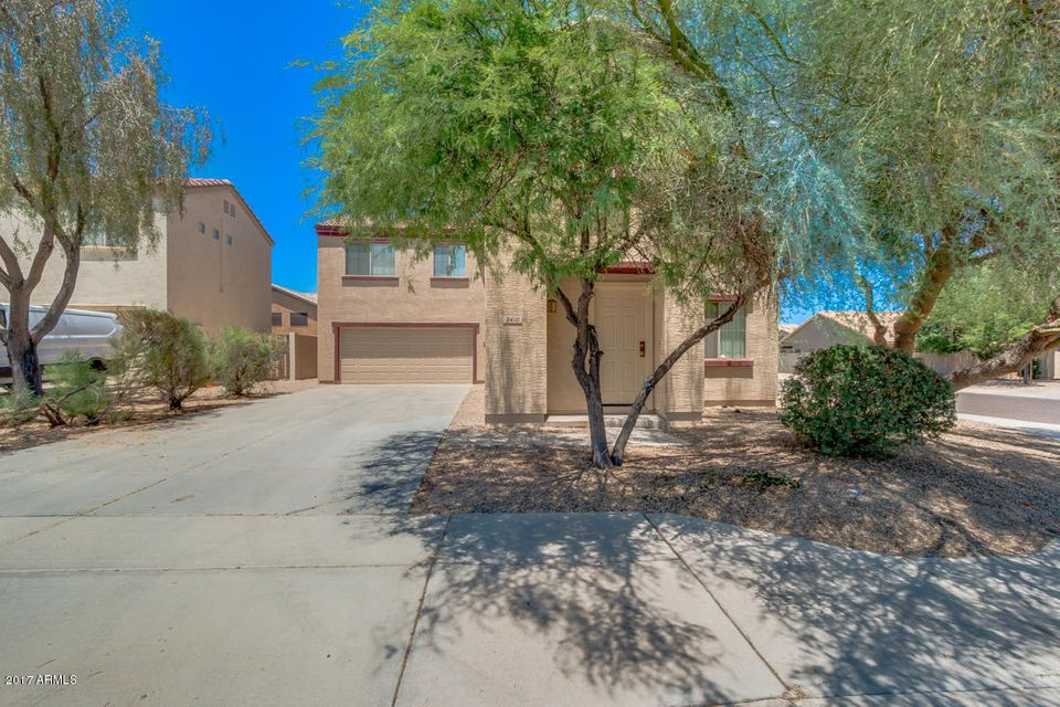 8410 W WATKINS Street, Tolleson, AZ 85353