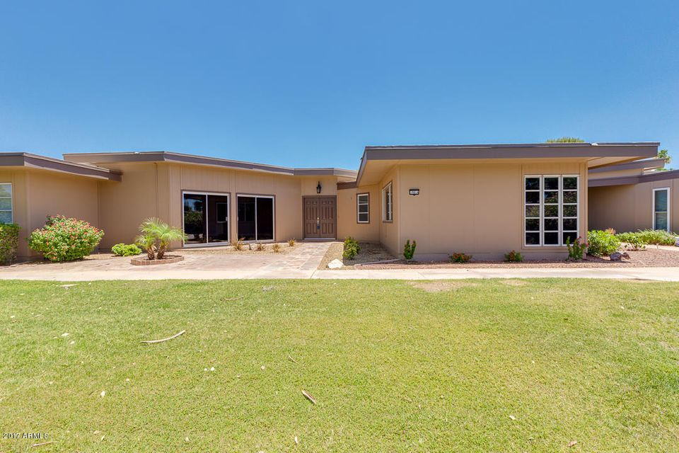 10814 W THUNDERBIRD Boulevard, Sun City, AZ 85351