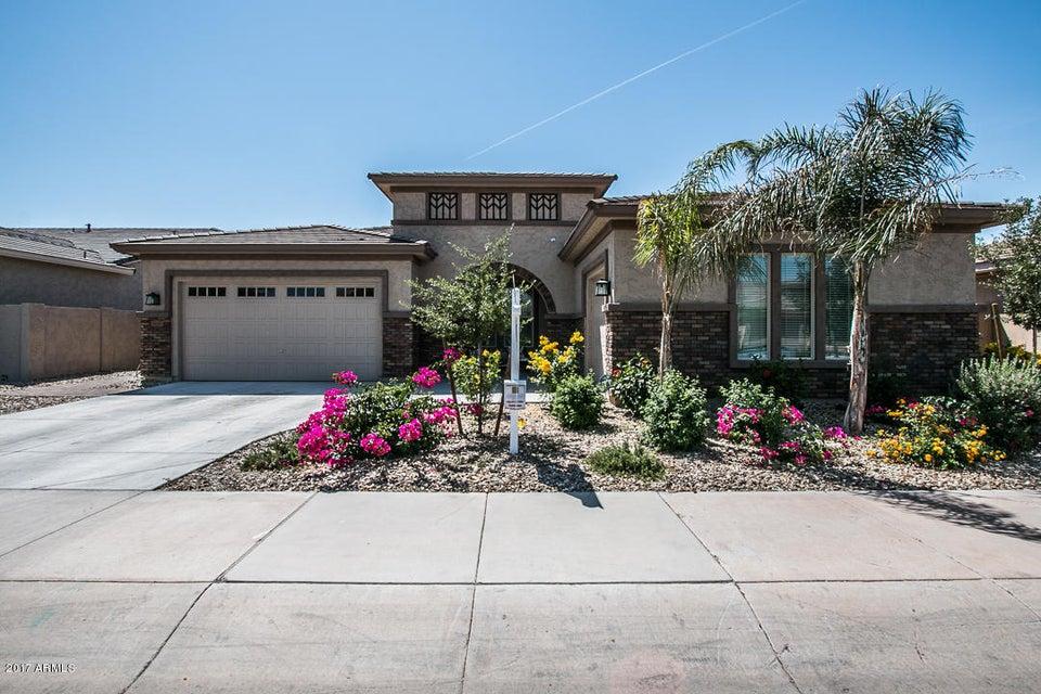 16141 W GLENROSA Avenue, Goodyear, AZ 85395