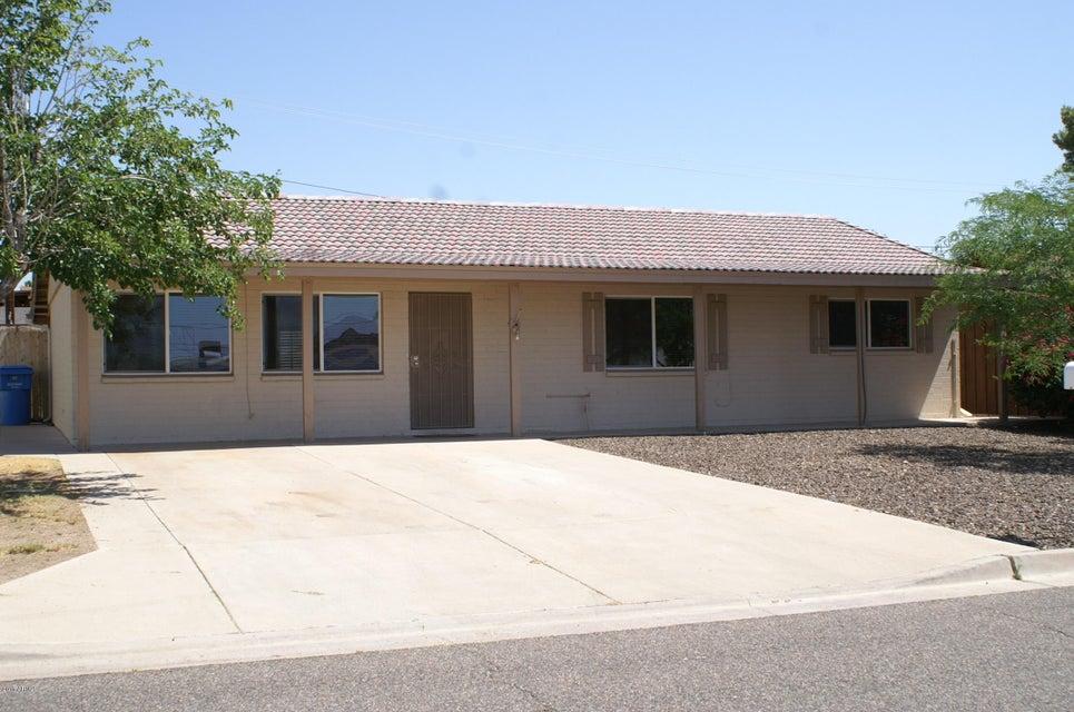1234 E MERCER Lane, Phoenix, AZ 85020