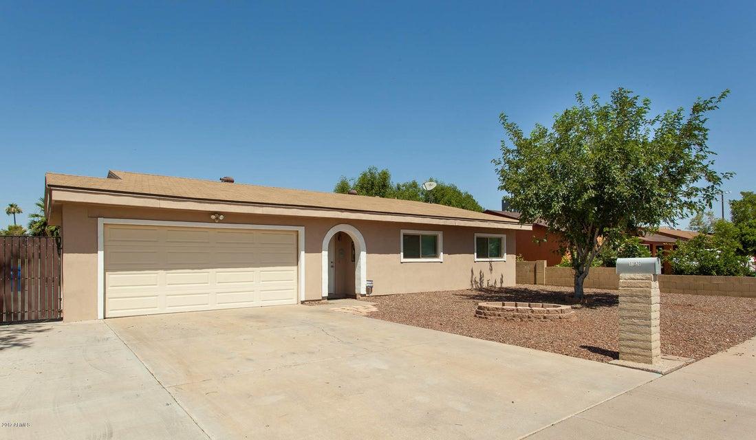 11820 N 30TH Drive, Phoenix, AZ 85029