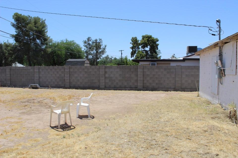 4315 N 18TH Street Phoenix, AZ 85016 - MLS #: 5614670