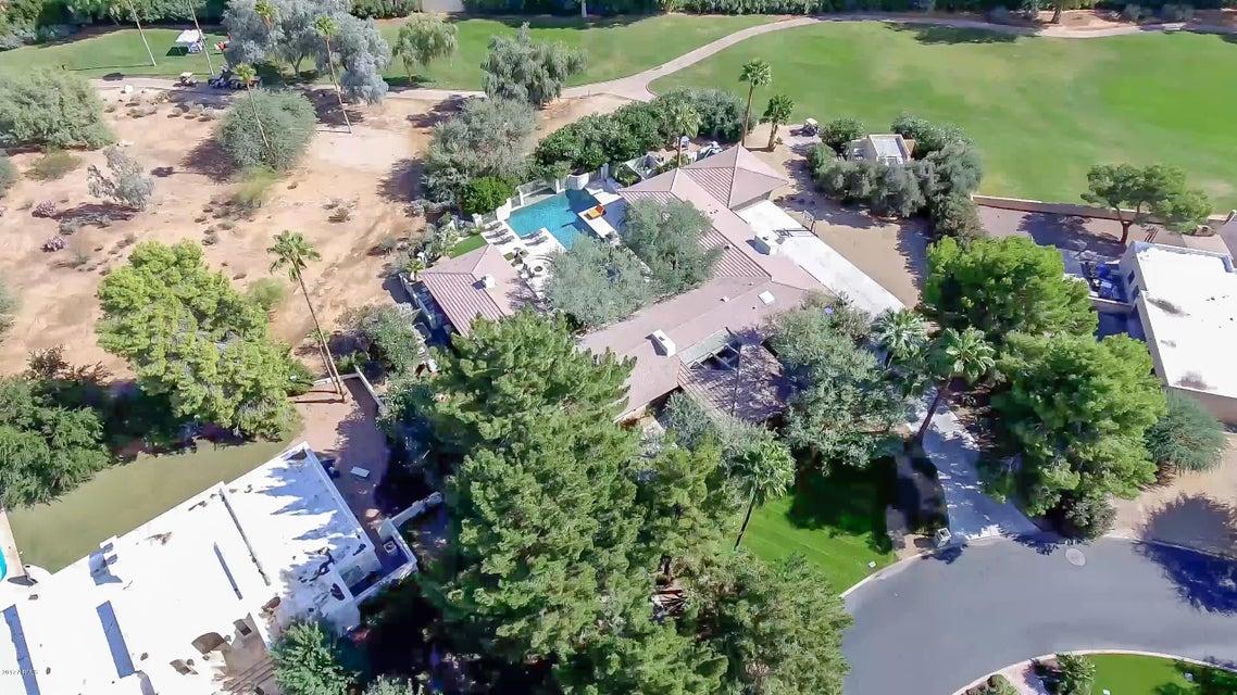 MLS 5524397 8307 N MERION Way, Paradise Valley, AZ 85253 Paradise Valley AZ Camelback Country Club Estates
