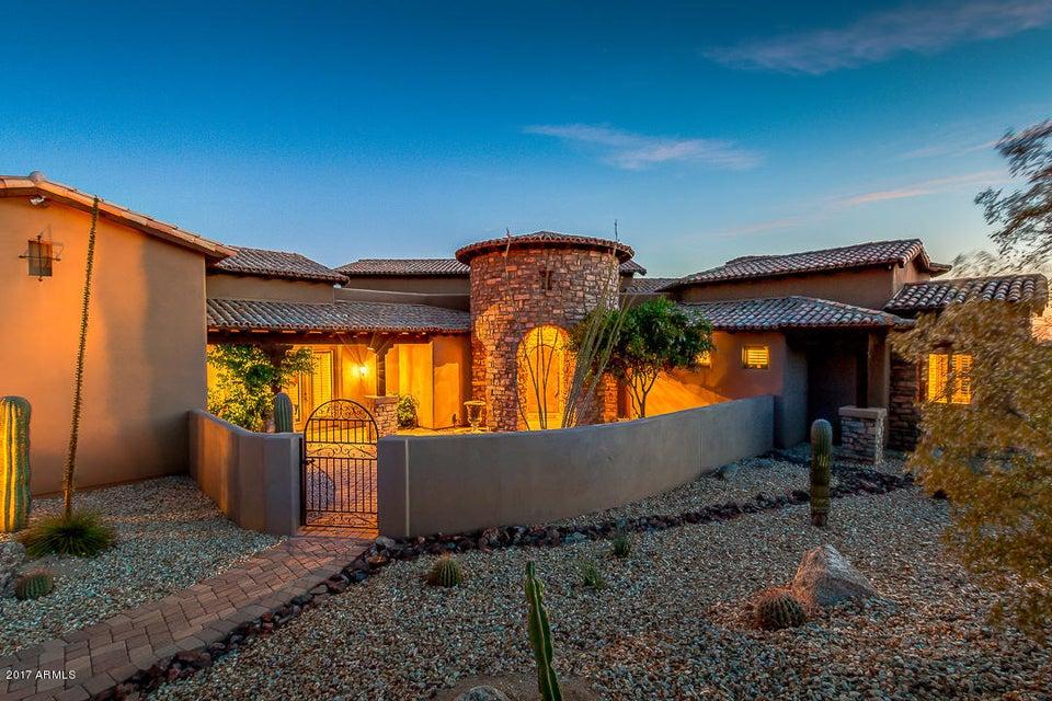 4238 N BOULDER CANYON --, Mesa, AZ 85207