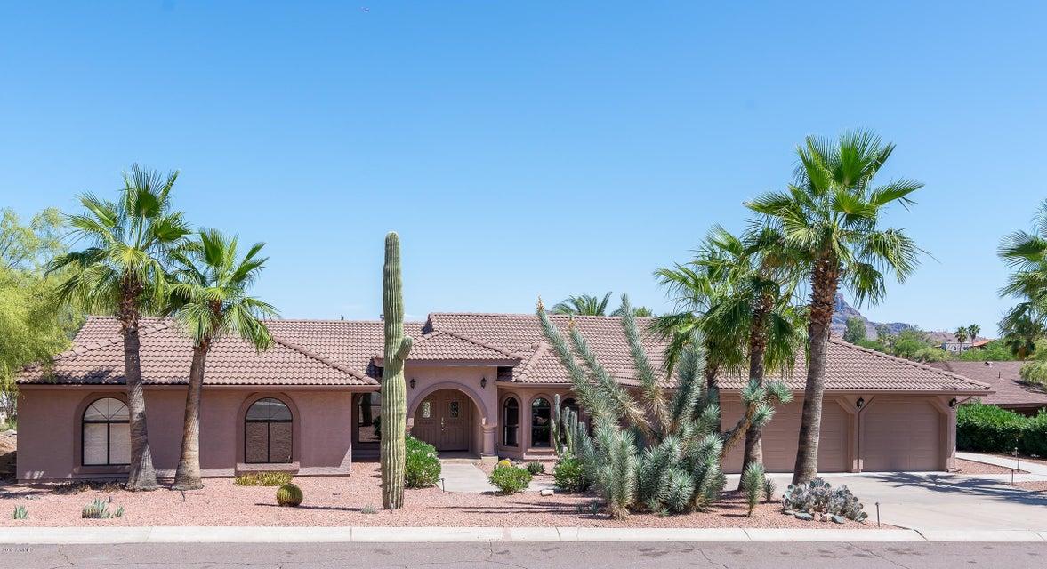 11013 N WALSH Drive, Fountain Hills, AZ 85268