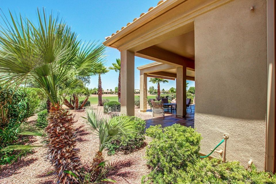 MLS 5614707 22918 N DE LA GUERRA Drive, Sun City West, AZ 85375 Sun City West AZ Tennis Court