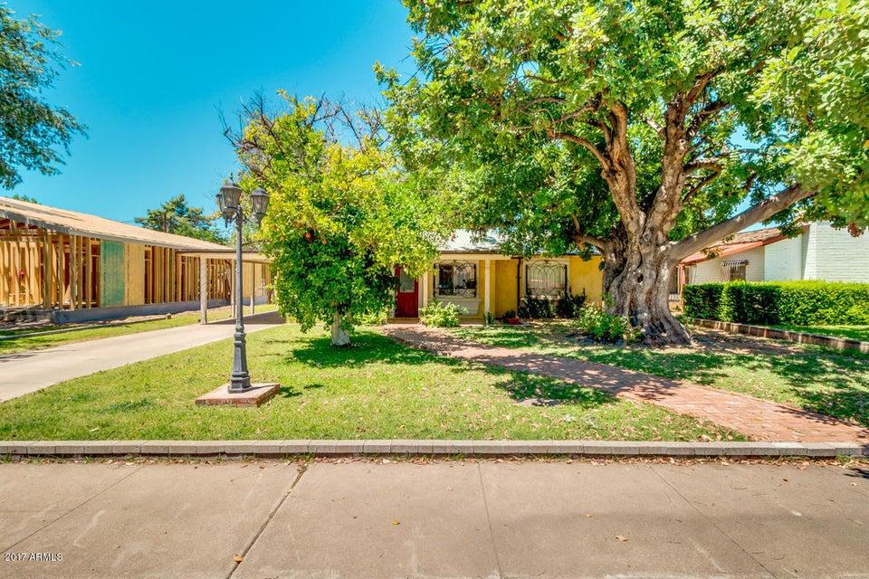 4238 N 18TH Place, Phoenix, AZ 85016