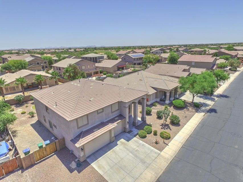 MLS 5614720 22075 Balboa Drive, Maricopa, AZ 85138 Maricopa AZ Four Bedroom