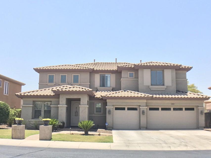 10819 E RENATA Circle, Mesa, AZ 85212