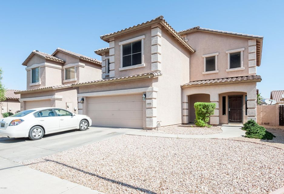 12926 W BLOOMFIELD Road, El Mirage, AZ 85335